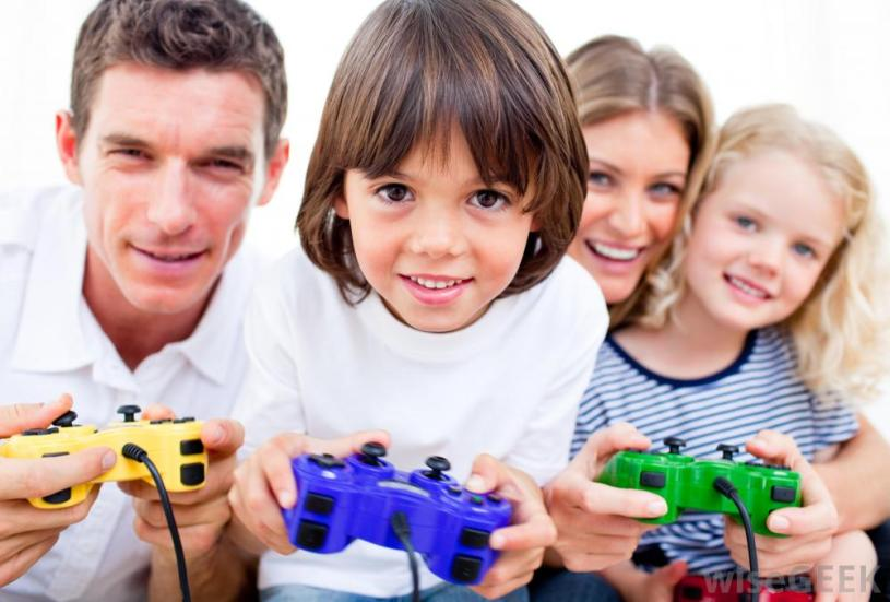 the top 3 games your cousin will ask you about during family